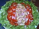 Salade jardin - 8.2