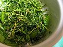 Pâtes sauce aux herbes - 3.2