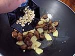 Lotte à l'ananas façon chinoise - 6.1