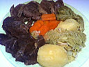 Photo : Pot-au-feu d&#39;Eliette