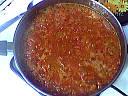 Sauce tomates à la crème - 5.2