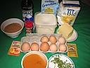 Ingrédients pour la recette : Pâté créole