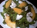 Salade de lotte à la mangue - 8.1