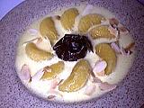 Image : recette Sabayon mandarines au floc de Gascogne