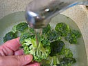 Salade de pâtes aux brocolis - 4.2
