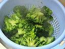 Salade de pâtes aux brocolis - 7.2