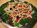 Salade de pâtes aux brocolis - 15.2