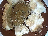 Recette Pommes de terre en croûte de sel