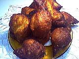Recette Pommes dauphine