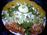 Recette Salade de fenouil au roquefort