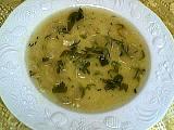 Image : recette Vermicelles aux fines herbes