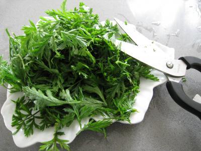 Epinards aux fruits de mer - 4.3