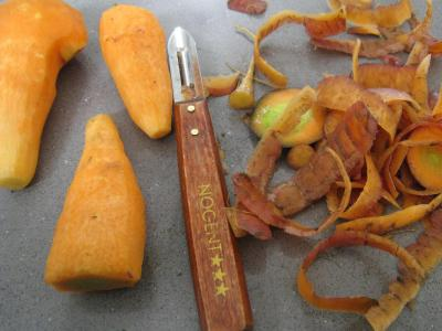 Epinards aux fruits de mer - 7.2