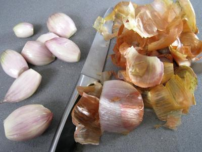 Epinards aux fruits de mer - 9.2