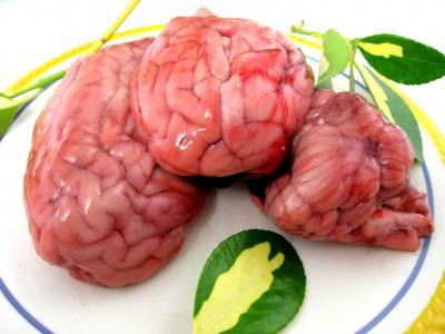 Cervelle fiche cervelle et recettes de cervelle sur - Comment cuisiner le coeur de boeuf en tranche ...