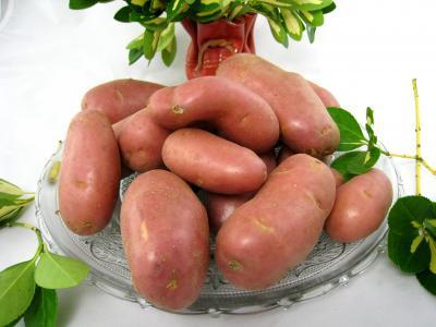 pommes de terre roosvalt