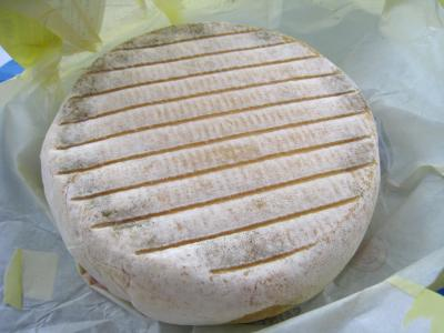Photo : Fromage Sain-Nectaire