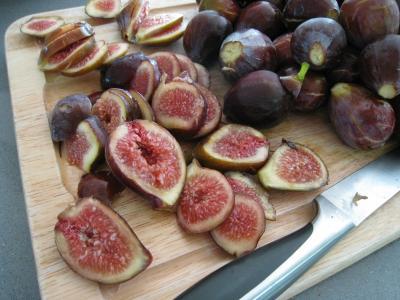 Chutney de figues aux épices - 3.1