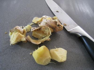Chutney de figues aux épices - 4.1