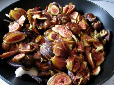 Chutney de figues aux épices - 9.3