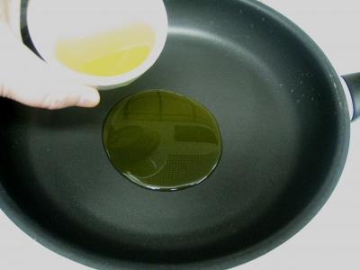 Coupelles de crêpes farcies aux encornets - 20.2