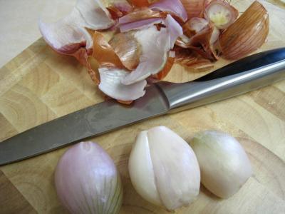 Feuilletés de ris de veau et champignons - 3.1