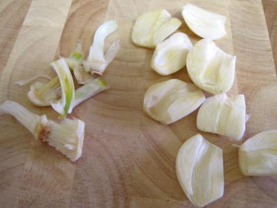 Feuilletés de ris de veau et champignons - 7.4