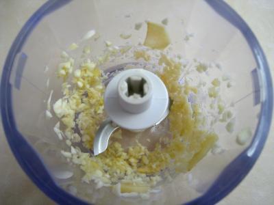 Feuilletés de ris de veau et champignons - 8.2