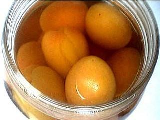 Abricots à l'eau de vie - 6.1
