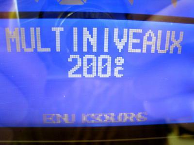 Feuilletés de colin et Saint-Jacques au chou rouge - 3.1