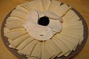 reblochon : Raclette maison