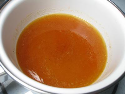 Poires au cidre et sa crème fouettée - 6.4