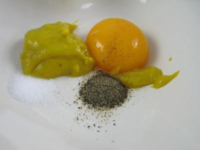 Sauce mayonnaise chantilly - 2.2