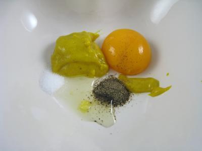 Sauce mayonnaise - 2.3