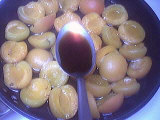Abricots et pruneaux au sirop - 2.4