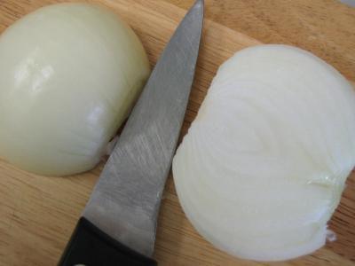 Saint-Jacques à la confiture d'échalotes et au foie gras - 1.4