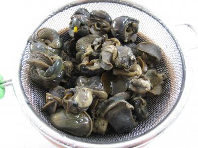 Feuilleté d'escargots aux épices - 3.2