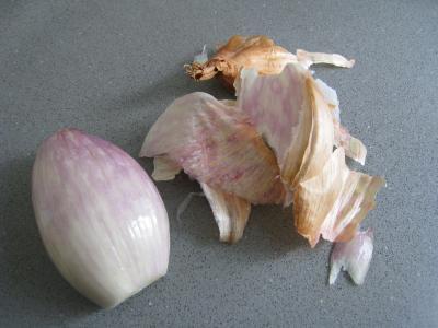 Feuilleté d'escargots aux épices - 2.1