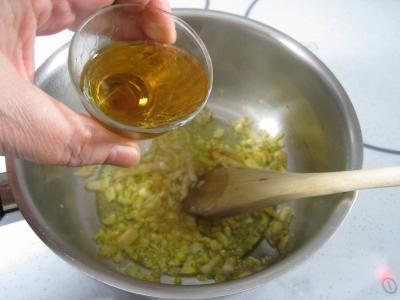 Feuilleté d'escargots aux épices - 9.1