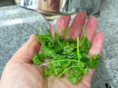 Feuilleté d'escargots aux épices - 1.2