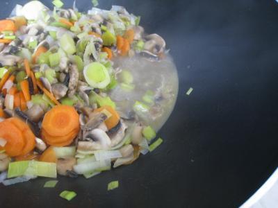 Soupe de crustacés et de lotte - 7.1