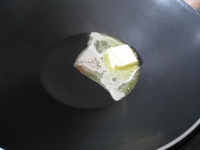 Soupe de crustacés et de lotte - 6.1