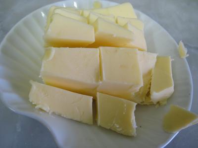 Crème d'amandes - 1.1