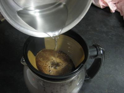 Café au lait à la mexicaine - 2.4