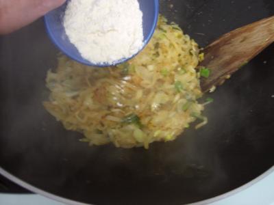 Soupe à l'oignon et aillette à la crème - 4.3