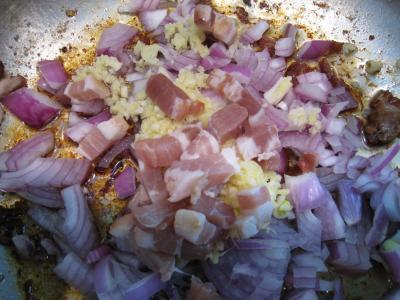 Queues de porc aux épices et aux panais - 7.4