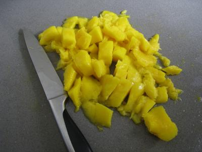 Punch au cidre et à la mangue - 1.2