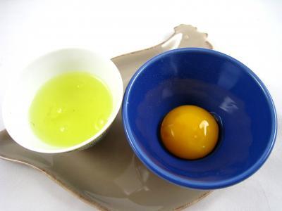 Canapés aux graines de sésame façon chinoise - 2.2