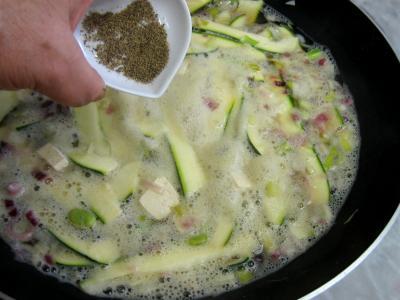 Soupe chinoise au tofu - 10.4