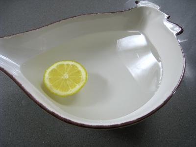 Salade à l'ananas exotique façon Pierrot - 4.1